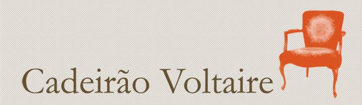 Cadeirão Voltaire