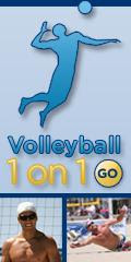 Volleyball1on1