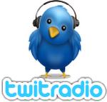 Rádio no twitter