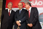 PSDB = FHC + SERRA + ALCKMIN