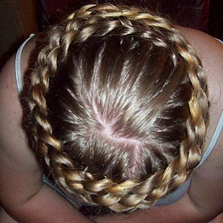 African French Braid Hairstyles http://www.blurtit.com/q4845411.html