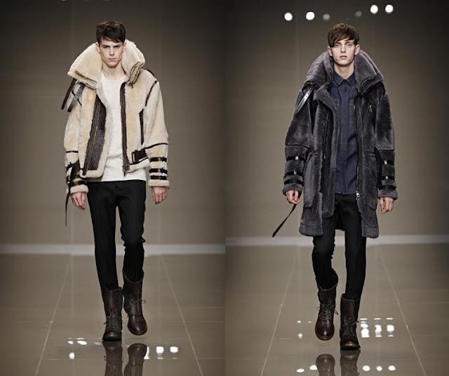 Зима Осень Модная Одежда Доставка