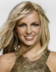 Britney Spares Hairstyles