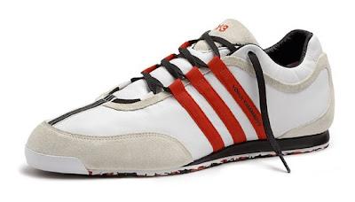 Adidas Y3 mens sneaker shoe