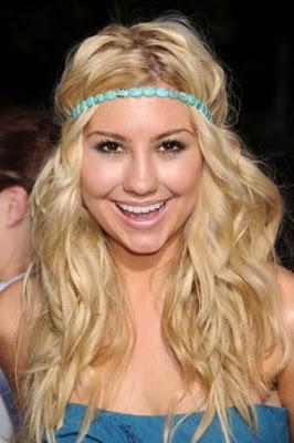 Chelsea Staub Headband