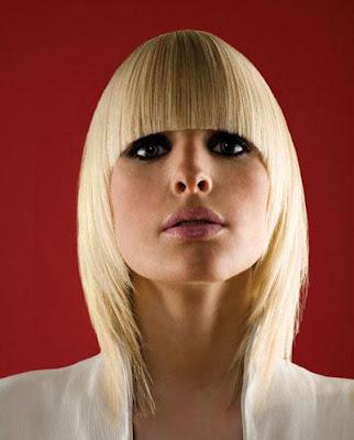 medium length womens hairstyles. Medium Layered Hairstyle