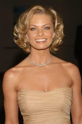 Modern Celebrity Hairstyles: Jaime Pressly Chin Bob Hairstyles for Women