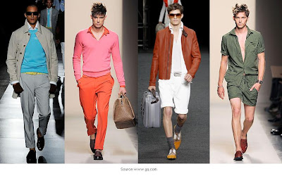 Boys Fashion Trends 2010 on Passion 4 Fashion  Man Fashion  2010 Mens Color Trends