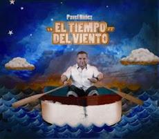 Pavel Nuñez presenta su nuevo disco hoy y nos adelanta la carátula