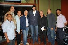 Juan Luis: Me pondré a oir merengue de calle, los pioneros de la música latina me preguntan por ese