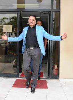 """Frank Reyes: """"Haré lo que sea para que mis hijos estén conmigo"""""""