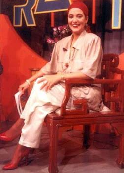 Fallece en Nueva York ex presentadora de TV Aracelis Melo