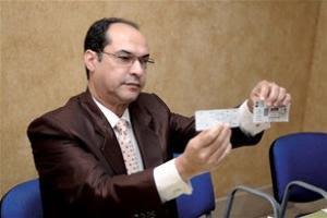 Teodoro Hidalgo acusa de fraude a directora de teatro