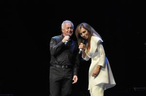 Ana Belén y Víctor, la complicidad hecha música