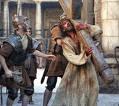 carregou nossos pecados...