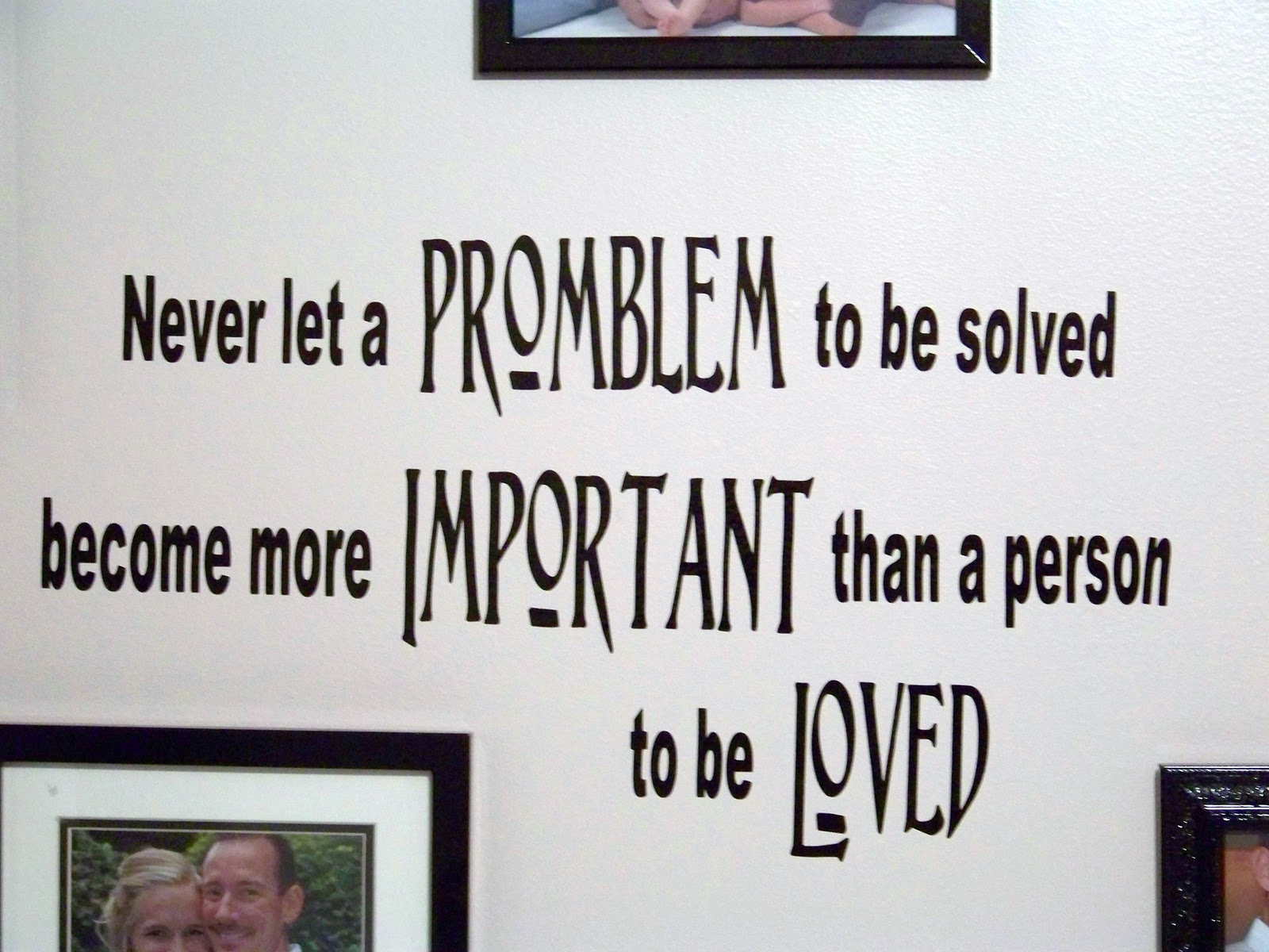 quotes about family problems - photo #32