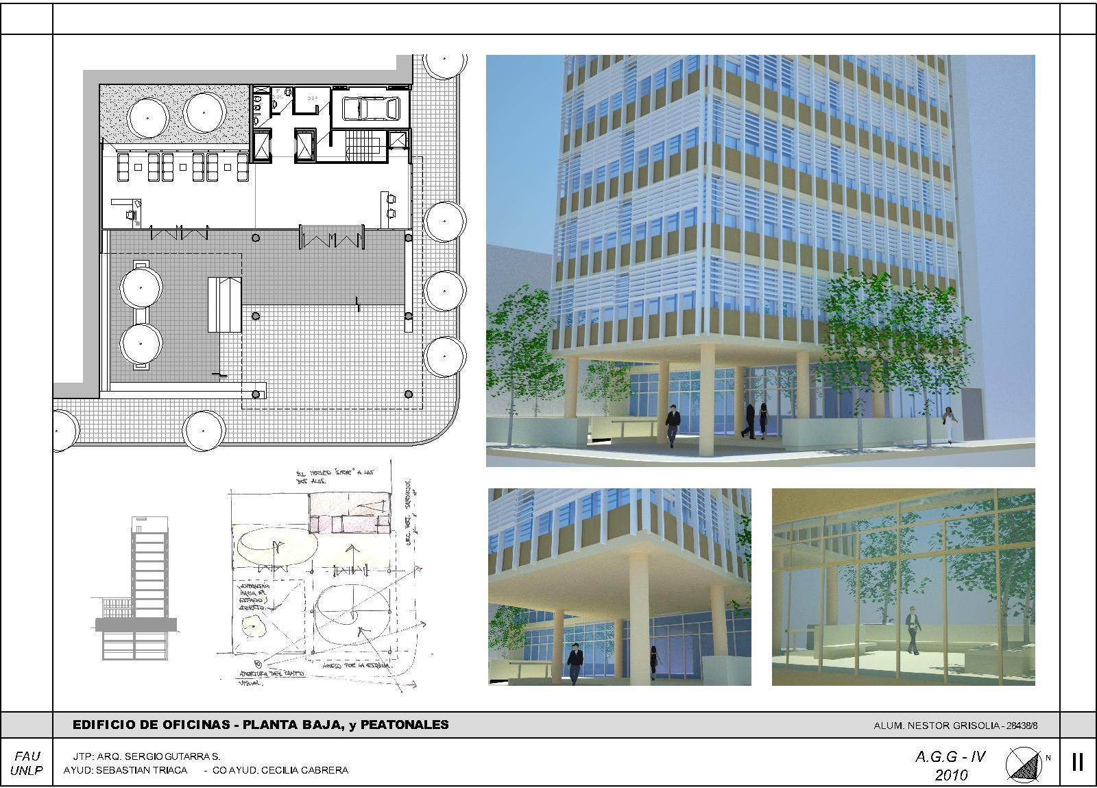 agg lp 4 entrega edificio de oficinas nestor grisolia