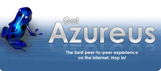 azureus bit torrent