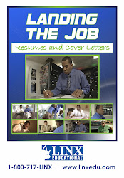 LANDING THE JOB: Resumes & Cover Letters