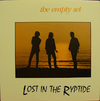 The Empty Set - Lost in the Ryptide (1988, Lala)