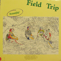 Field Trip - Beautiful (1989, Ruby/WB)