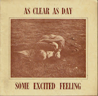 Singles Going Single #147 - As Clear As Day