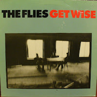The Flies - Get Wise (1984, Homestead)