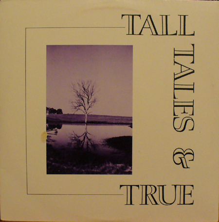 Tall Tales And True - Peace Frog