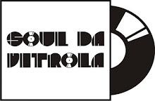 Soul da Vitrola (Logo)