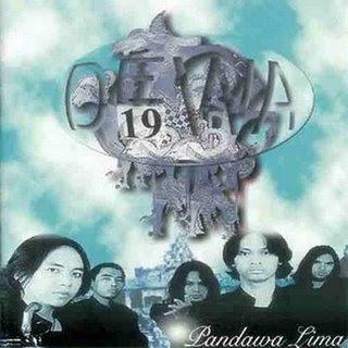 DEWA 19-PANDAWA 5 Download