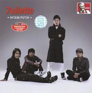 Juliette – Hitam / Putih
