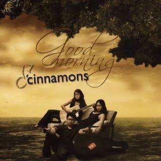 D'cinnamons