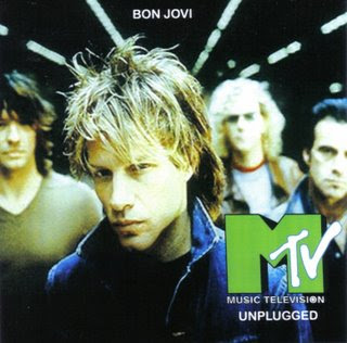 Bon Jovi - MTV Unplugged