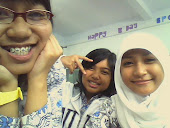 Chaca,Nindy and Feby