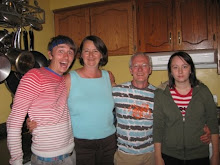Wes and Terry...and Family