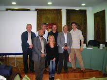 En la Casa de León de Madrid Mayo-2008