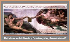 LA VOZ DE LA PALABRA ESCRITA INTERNACIONAL