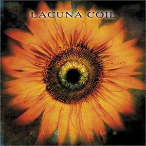 Lacuna Coil (Discografia) 5+comalies