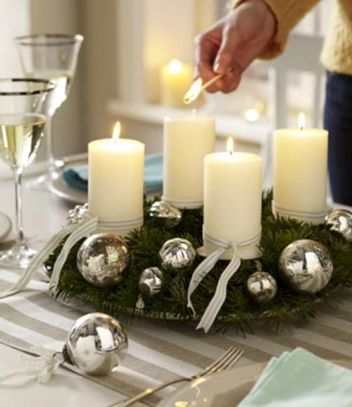 Diy Decoracion Navidad ~   , Interior & Furniture Designs & DIY Ideas Decoracion Navidad 2011