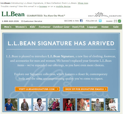 Llbean coupon code