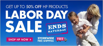 Click to view this Sept. 4 HPshopping email larger