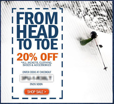 Backcountry com coupon code