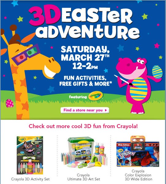 Season finale easter 2010 oracle marketing cloud 23 2010 toys r us email full sized negle Choice Image