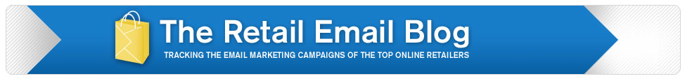 The Retail Email Blog