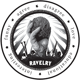 Ravelry Seal