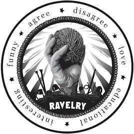 Ravelry Seal