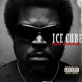 [Album] Ice Cube - Raw Footage