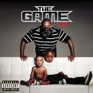 [Album] The Game - L.A.X.