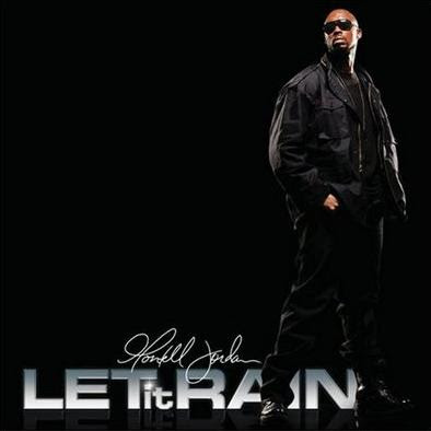 [Album] Montell Jordan - Let It Rain