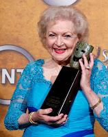 Betty White  (Saturday Night Live) - Betty White  is an Emmy favorite with ... 